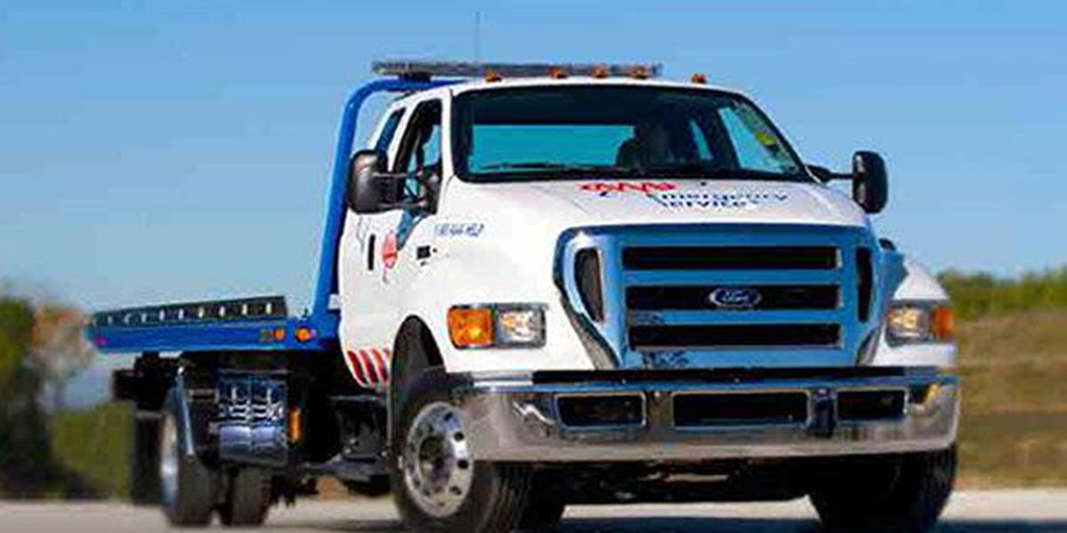 Tow to Go returns for impaired drivers July 4 weekend