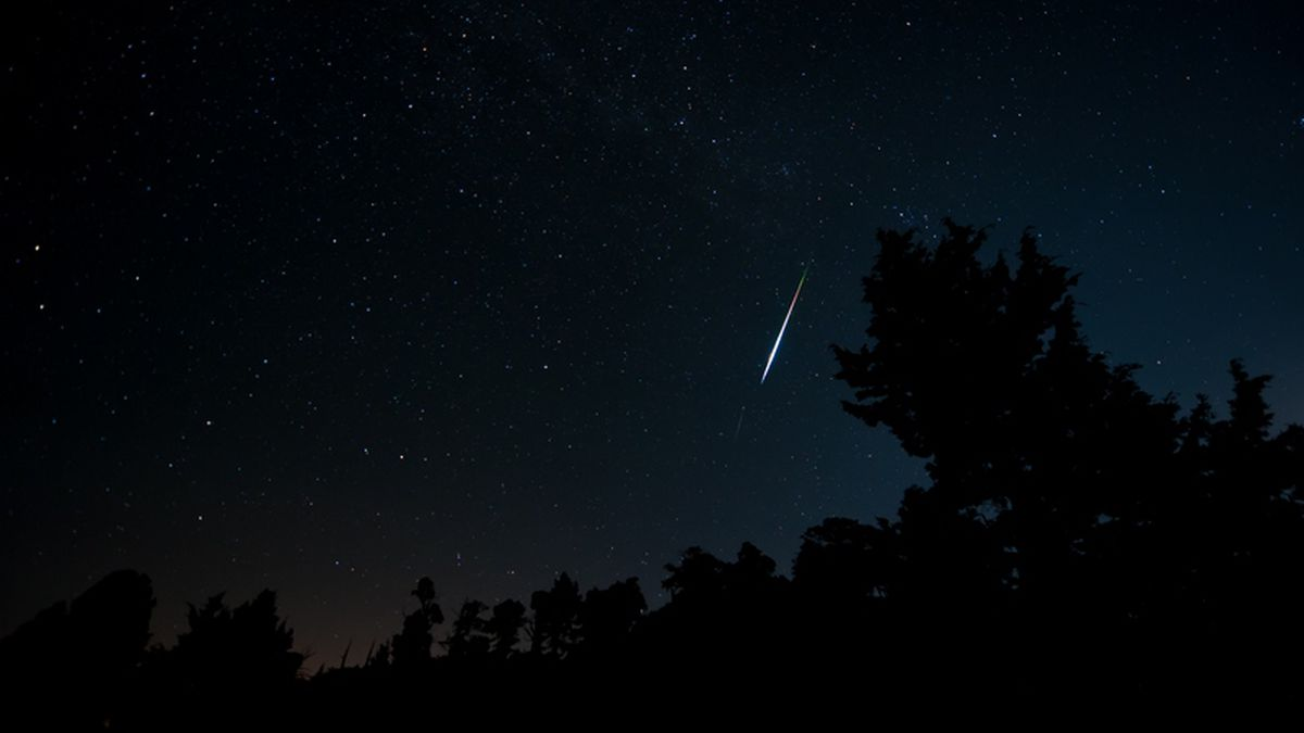 Why you should look up: Perseid Meteor Shower
