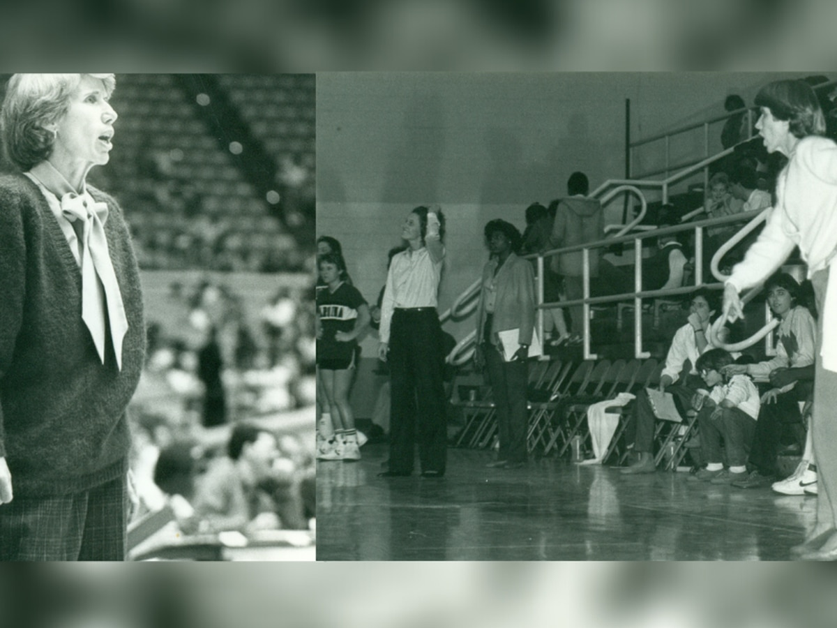 Former Memphis women's basketball coach named to Tennessee Sports Hall of Fame