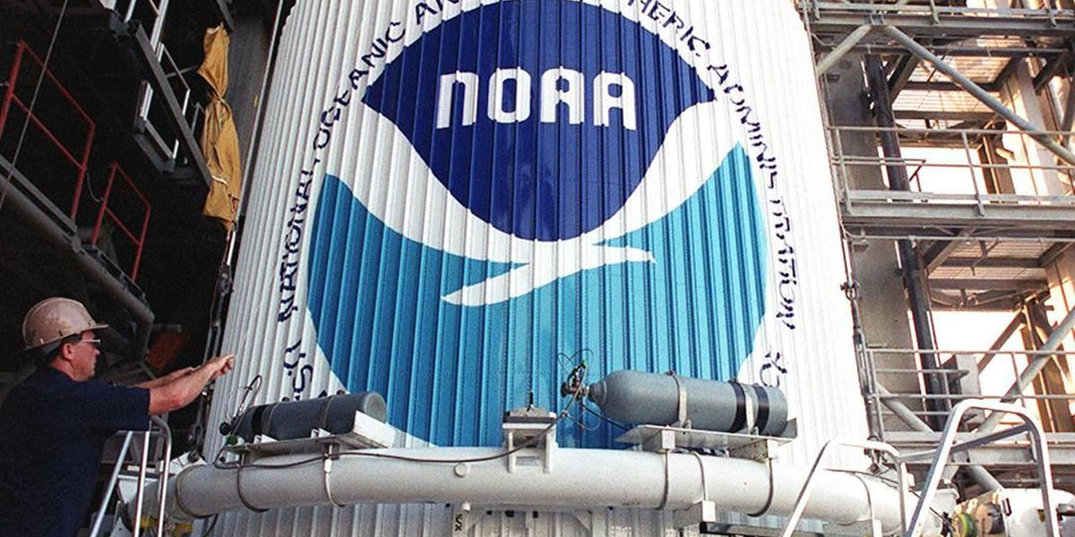 NOAA set to launch the GOES S Satellite