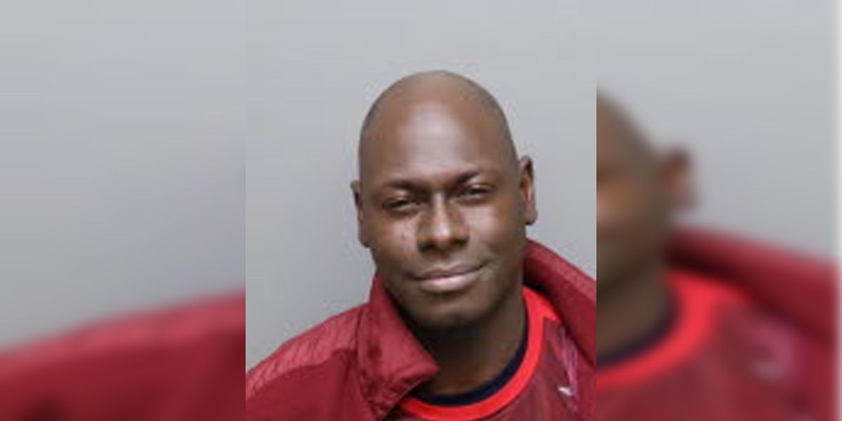 Credit union security guard bought electronics with stolen debit card, police say