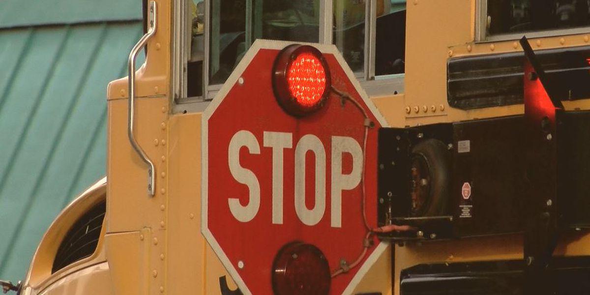 DeSoto County students head back to school