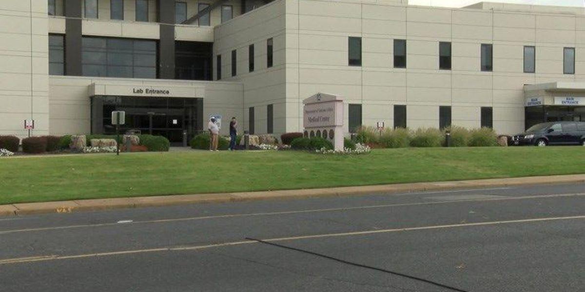 Department of Veterans Affairs releases review of Memphis VA Medical Center