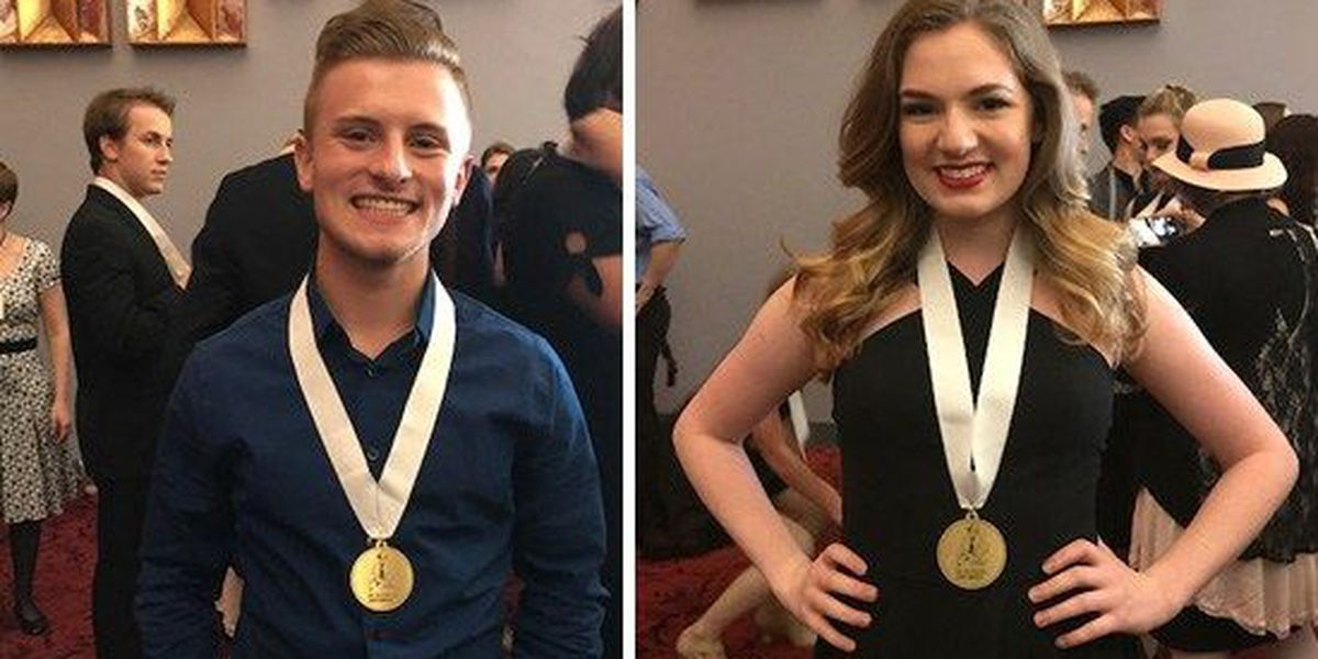 Orpheum students represent Memphis in NYC competition
