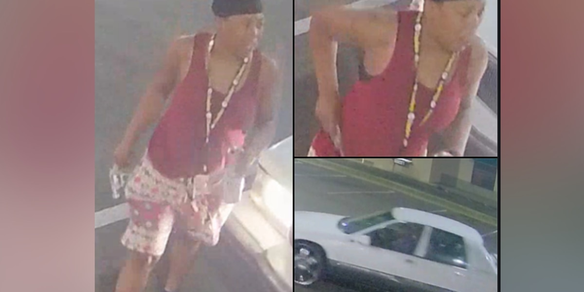 Suspect wanted for threatening Memphis Taco Bell employee with gun