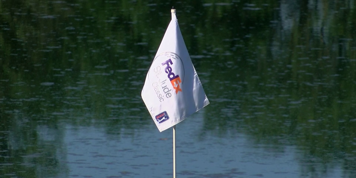 Stage set for WGC FedEx St. Jude Invitational