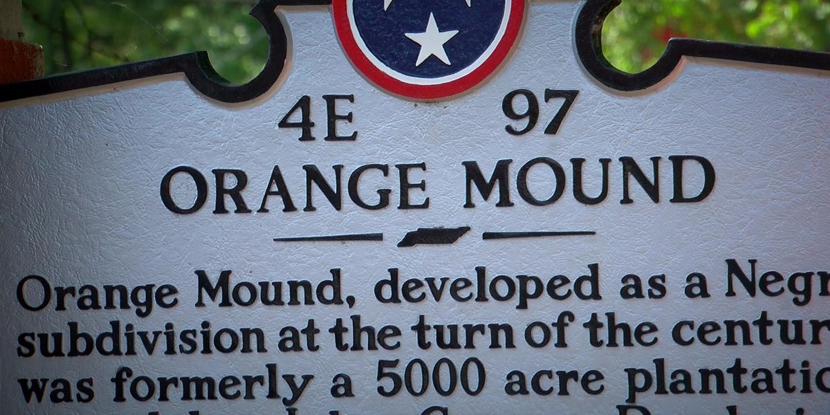 Orange Mound celebrates major milestone as Memphis turns 200