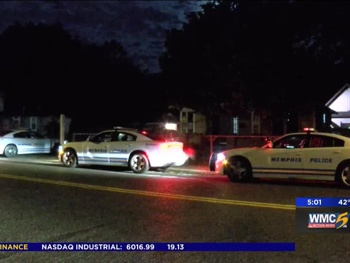 2 injured in three overnight shootings