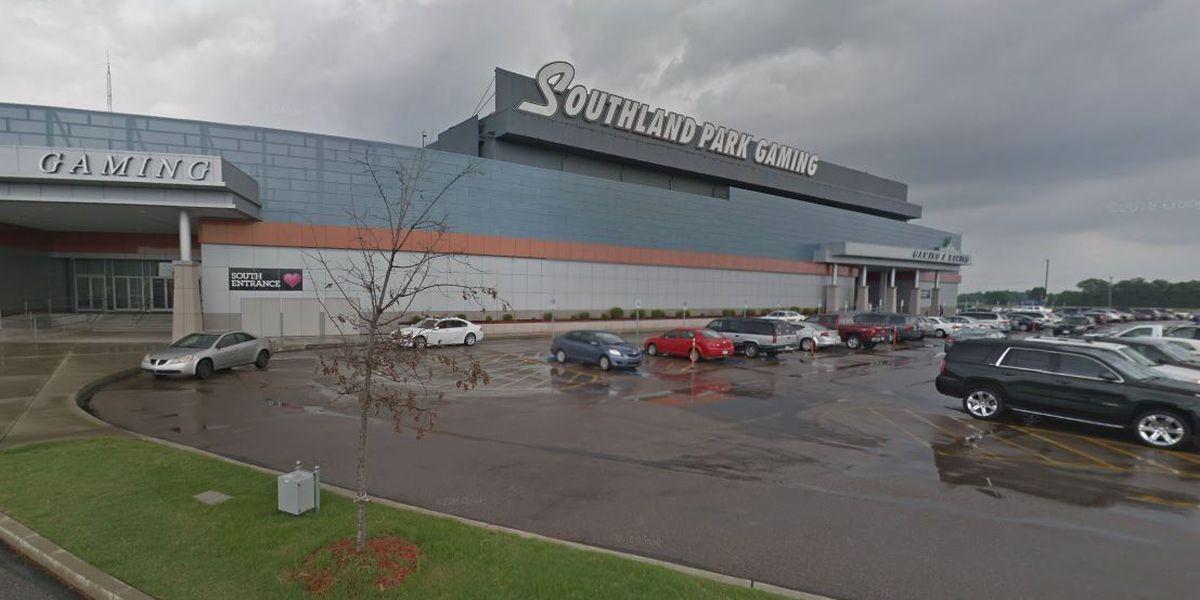 Arkansas residents vote to legalize casinos