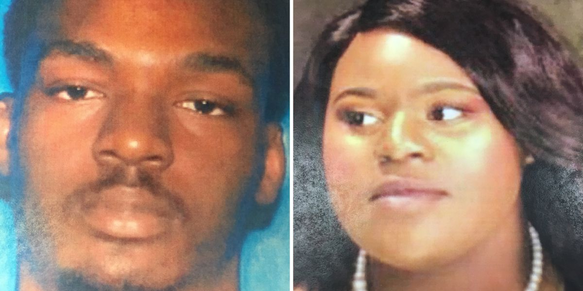 Marshall County deputies searching for murder suspects