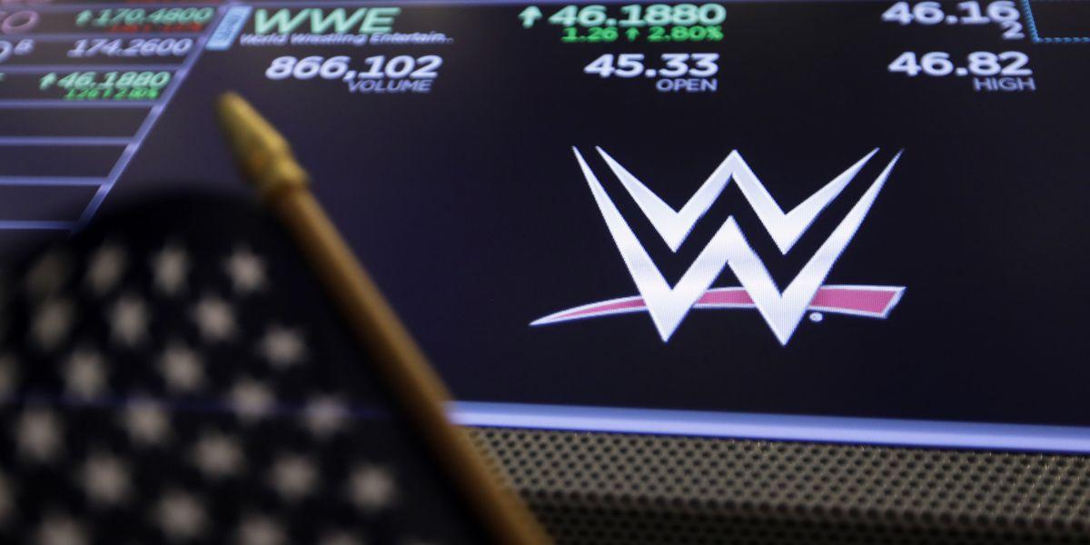 Pro wrestling 'essential' under Florida governor's order