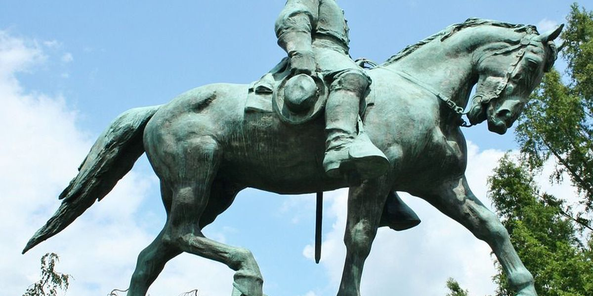 MS representative sponsoring bill to remove Robert E. Lee Day