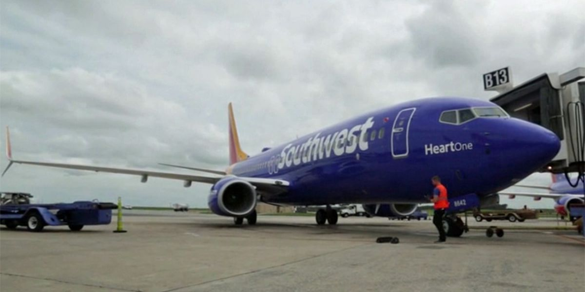 Southwest to resume selling every seat on flights