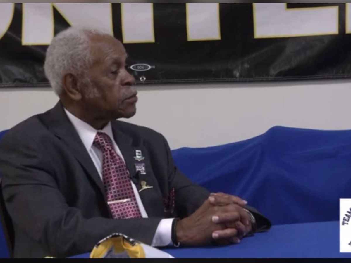 1968 sanitation strike member honored in virtual MLK celebration