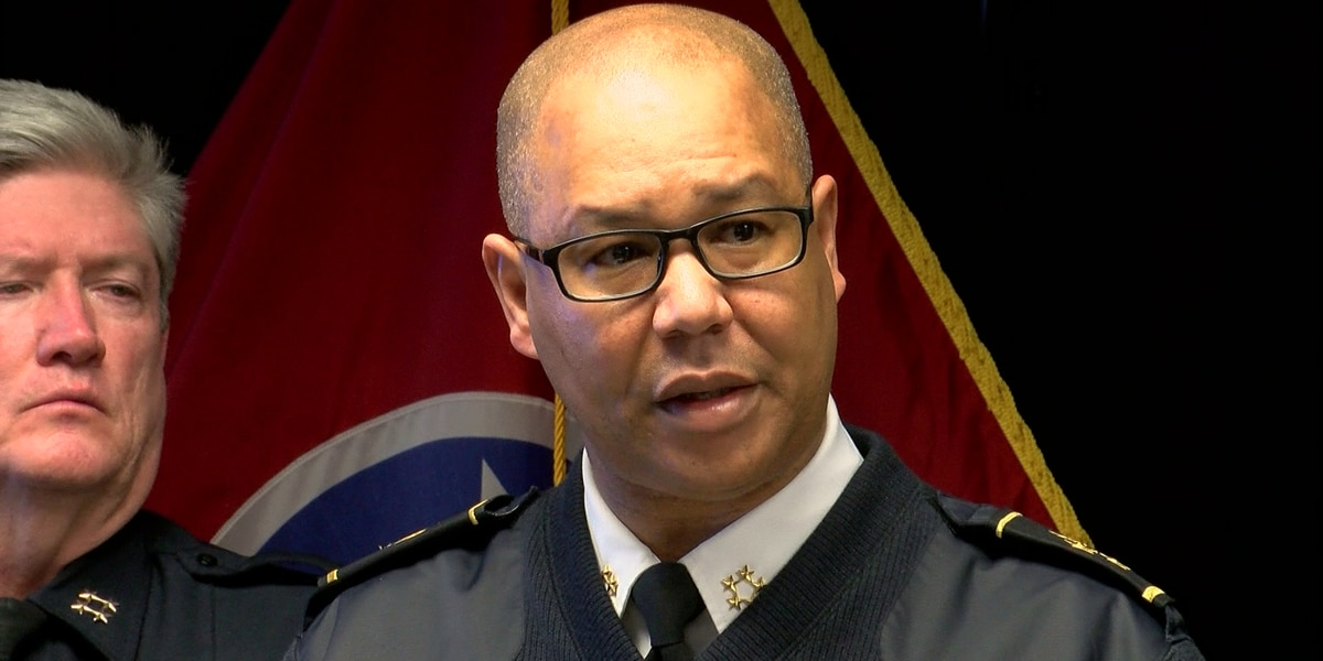 MPD director slams Tenn. governor's proposed permitless gun carry bill