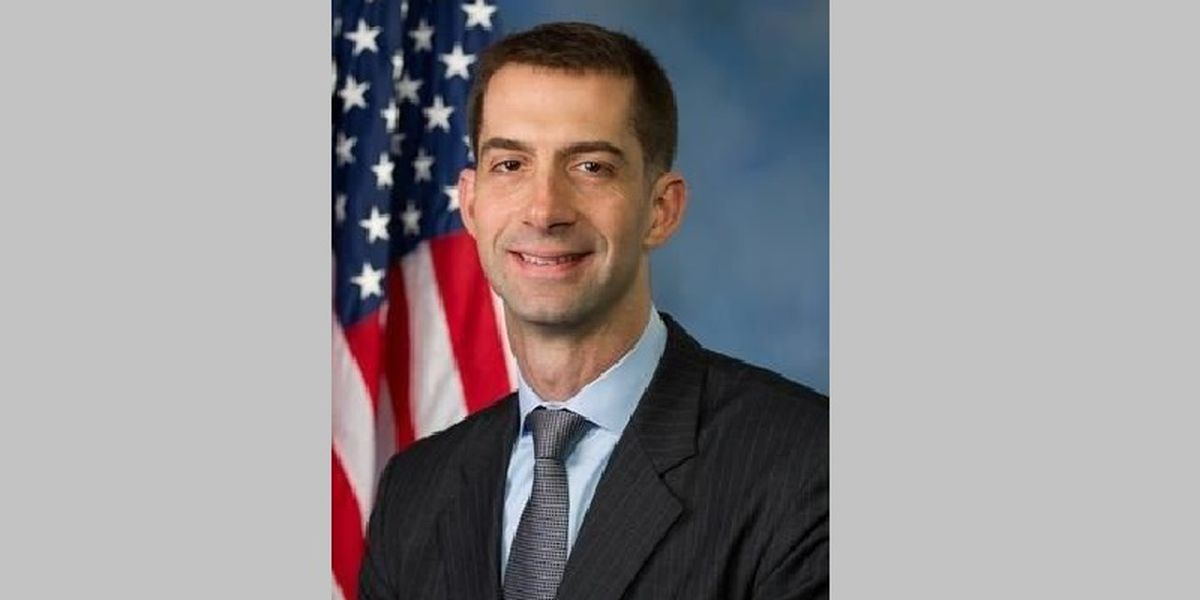 Sen. Cotton wins second term