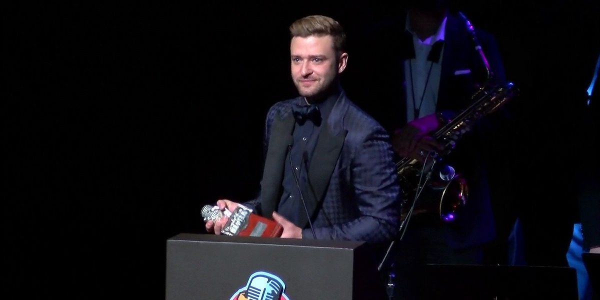 Justin Timberlake adds second upcoming Memphis tour date