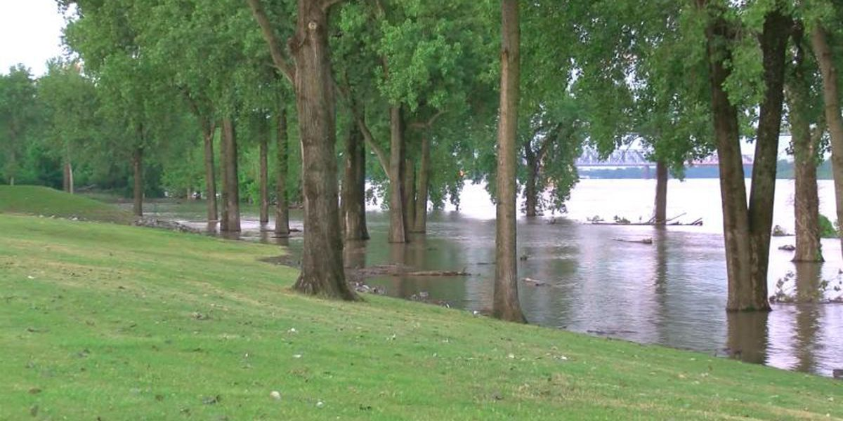 Annual river inspection trip focuses on flooding risks