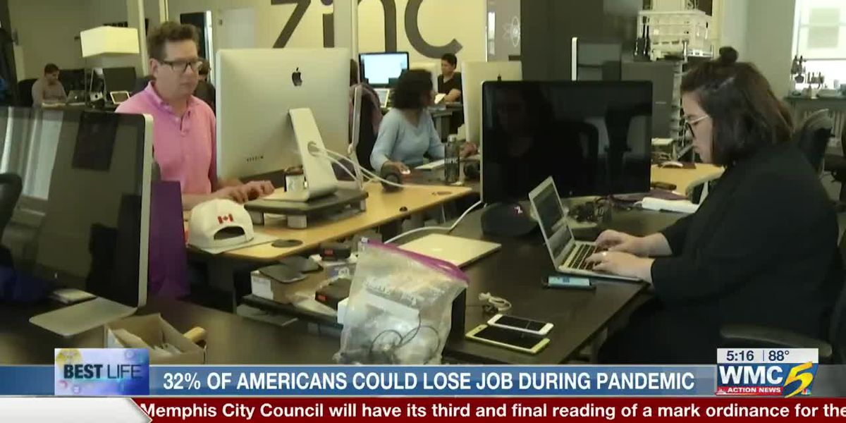 Best Life: 32% of American could lose job during pandemic
