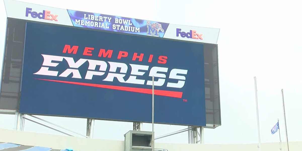 Local radio station tabbed as Memphis Express home