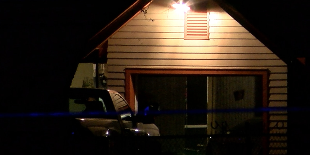 Sheriff: Man returns home to find wife tied up, dead