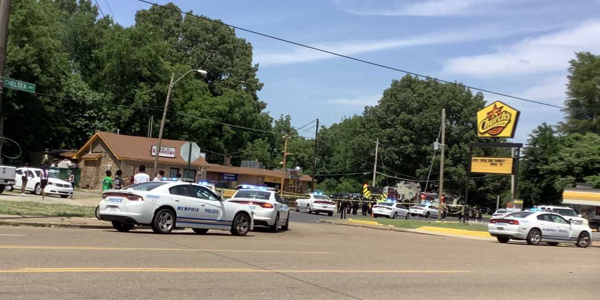 Memphis Police investigating triple shooting