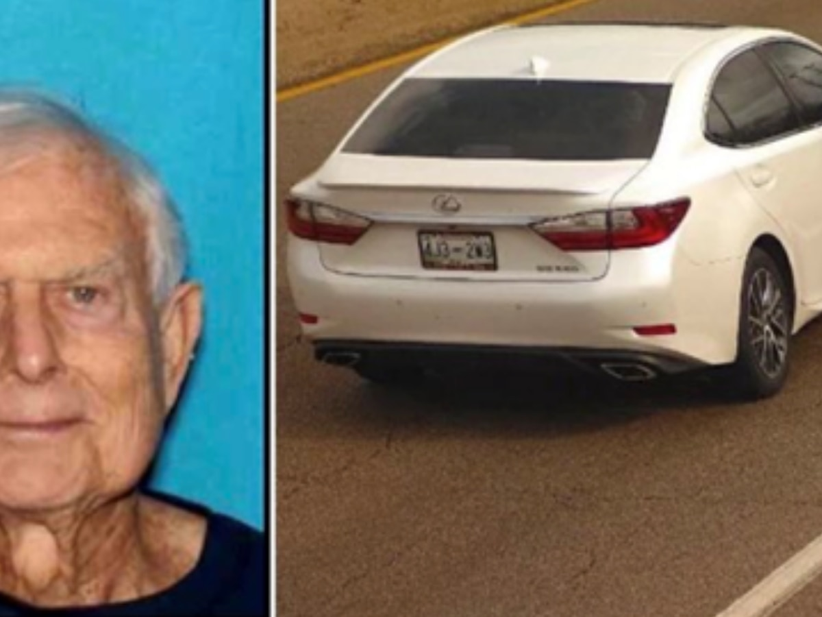 Police searching for missing 81-year-old Germantown man