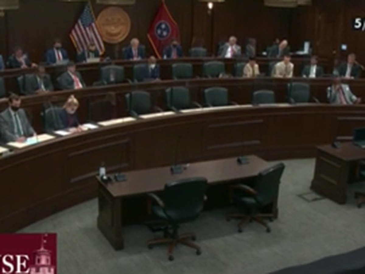 Tennessee lawmakers reflect on legislative session