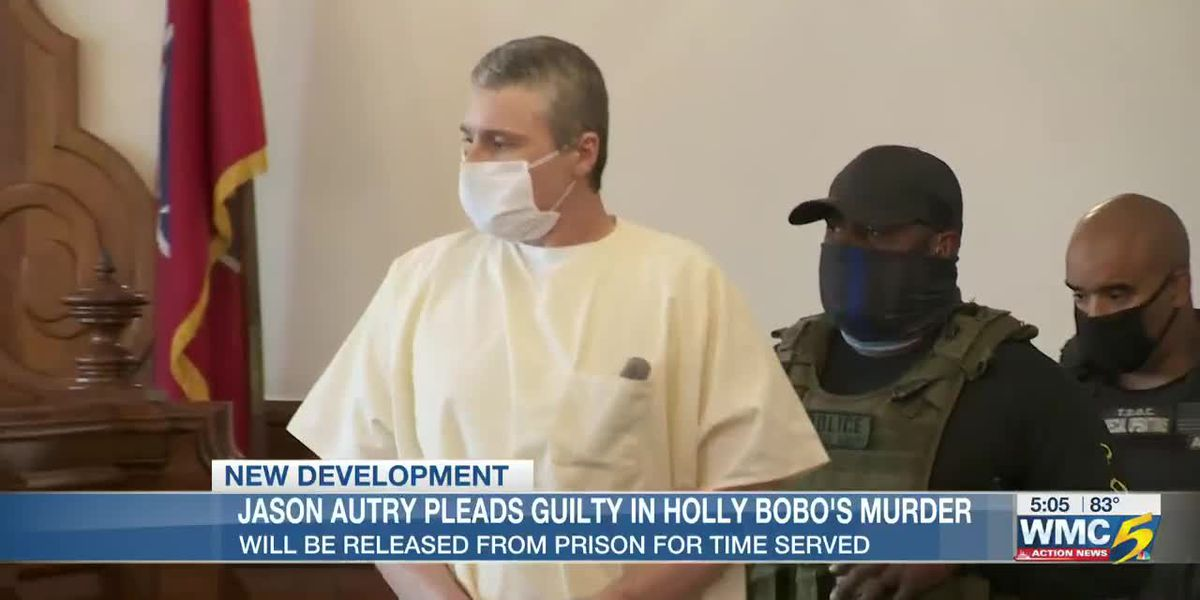 Jason Autry plea deal closes 9 years of uncertainty in Holly Bobo murder case