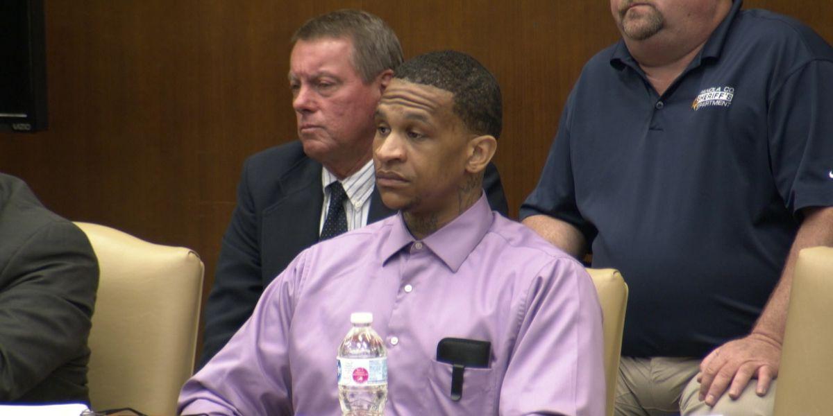 Jury watches investigator interviews of Quinton Tellis
