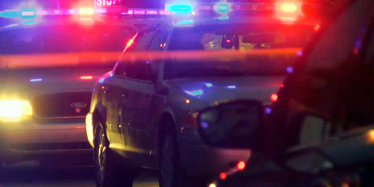 Police looking for suspect involved in fatal hit-and-run crash