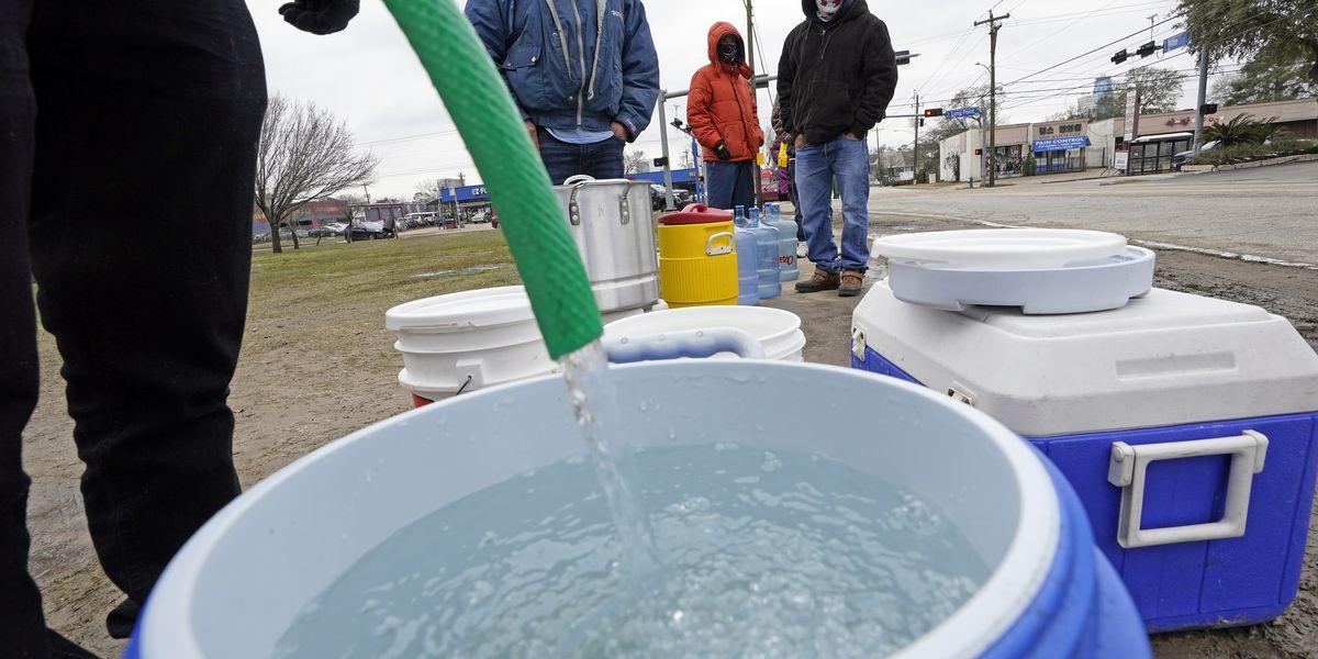 Southern exposure: Cold wreaks havoc on aging waterworks