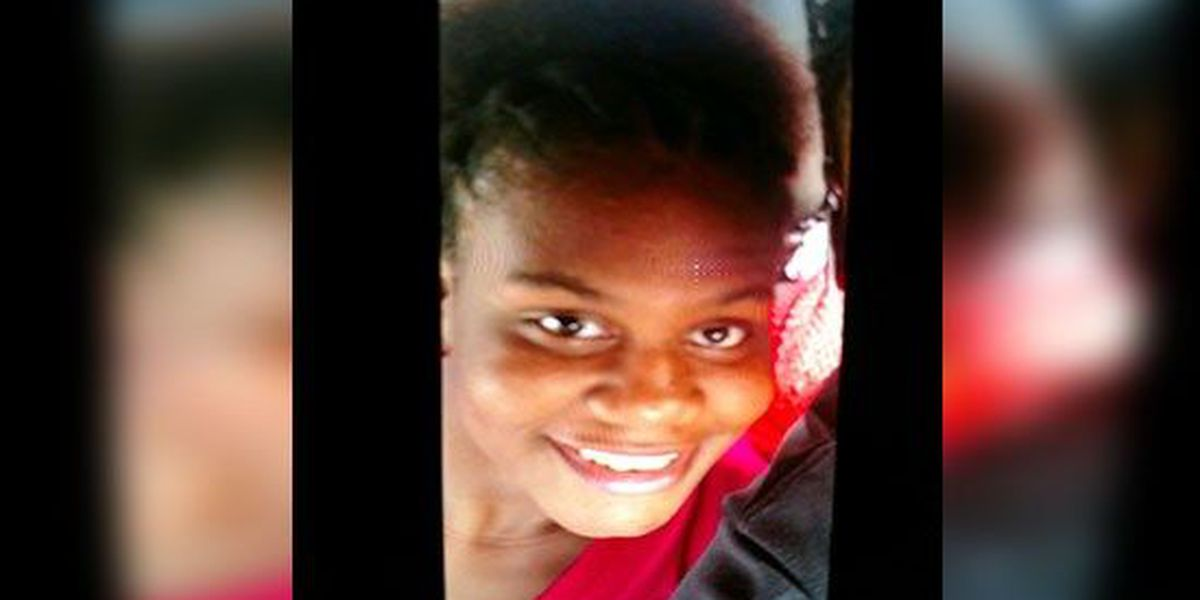 City Watch issued for missing 15-year-old girl
