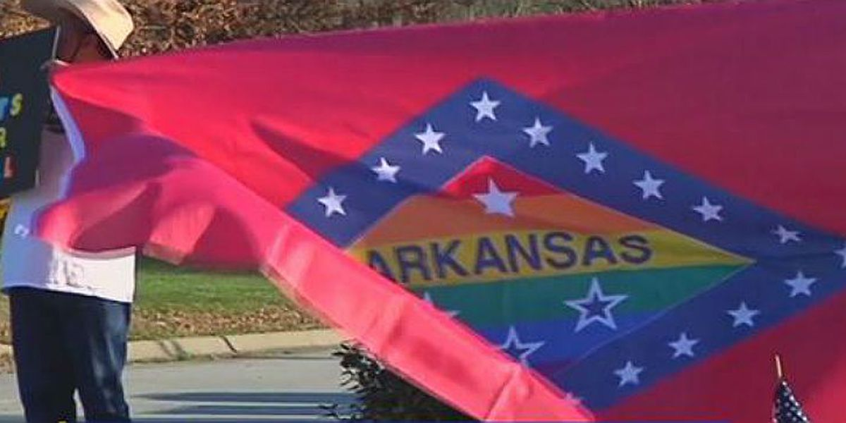 Polygamists push Arkansas to recognize all forms of marriage