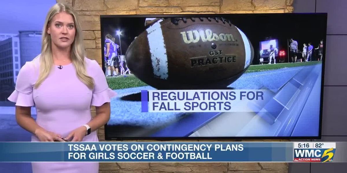TSSAA votes on contingency plan for fall sports