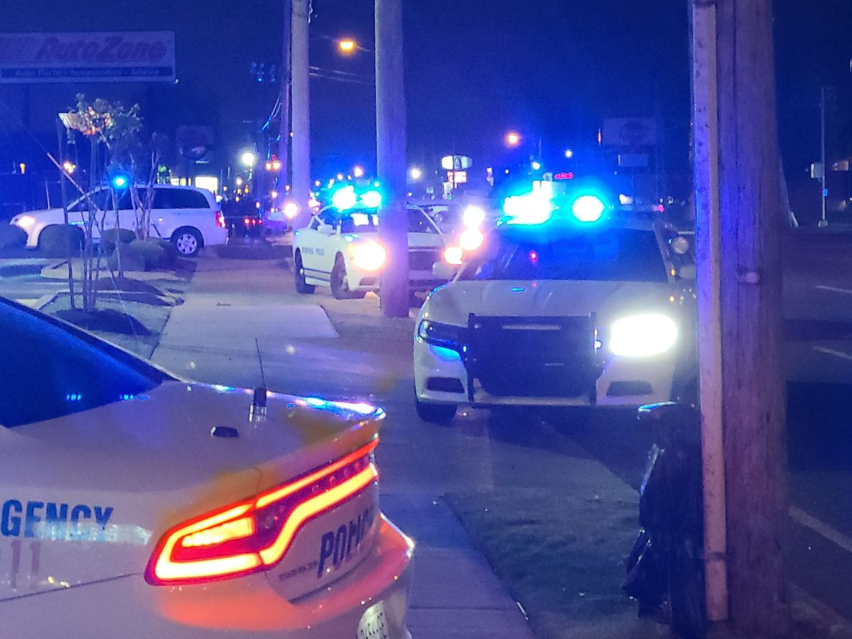 More details surface in traffic stop shooting involving MPD officer