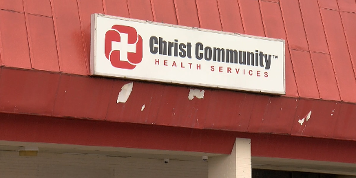 Christ Community Health locations open for virtual visits due to water shortage