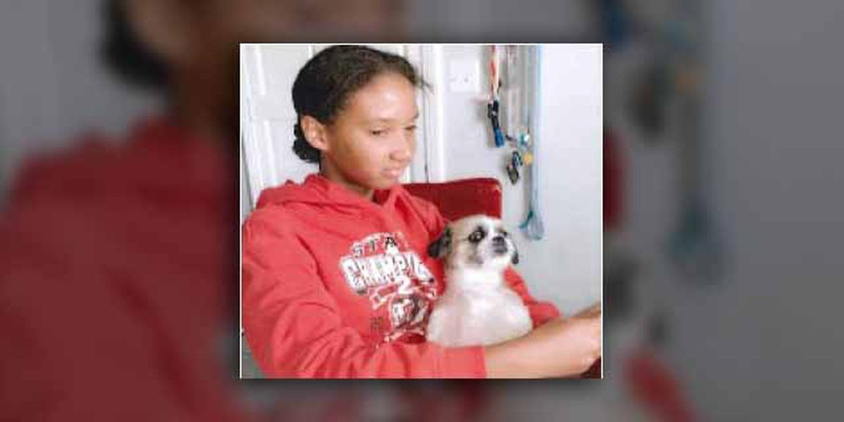 Amber Alert issued for 13-year-old girl from Montgomery, Texas