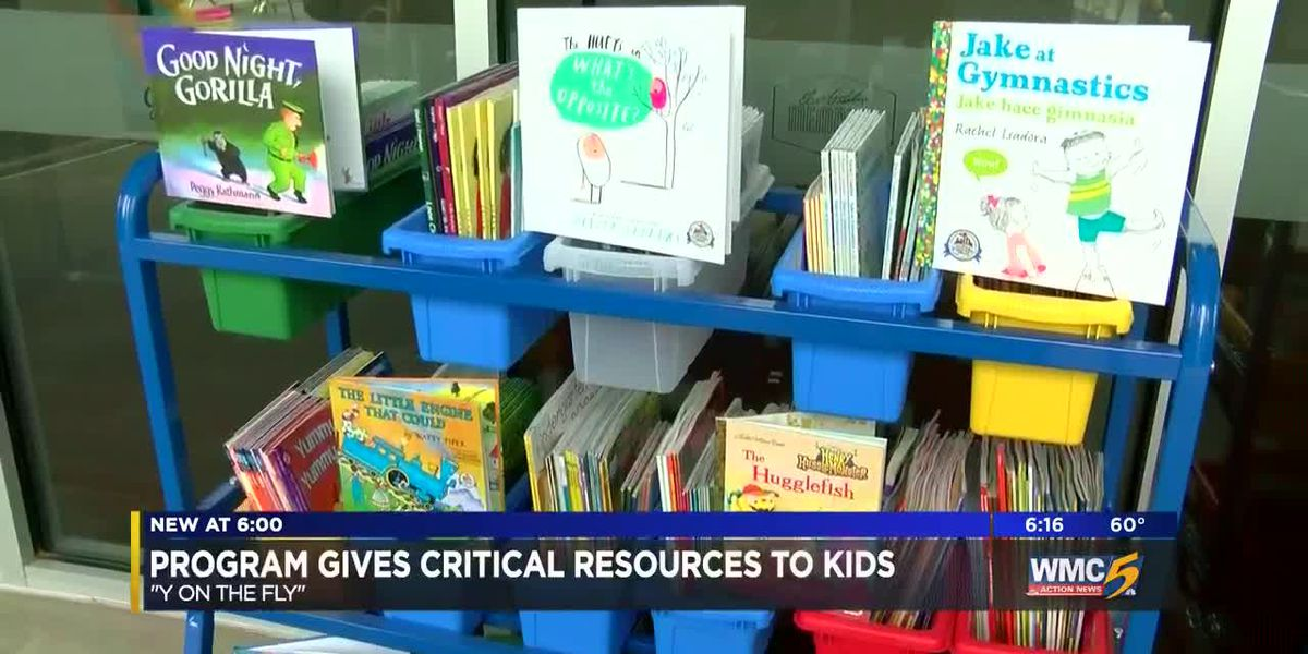 """""""Y on the Fly"""" program gives critical resources to kids"""