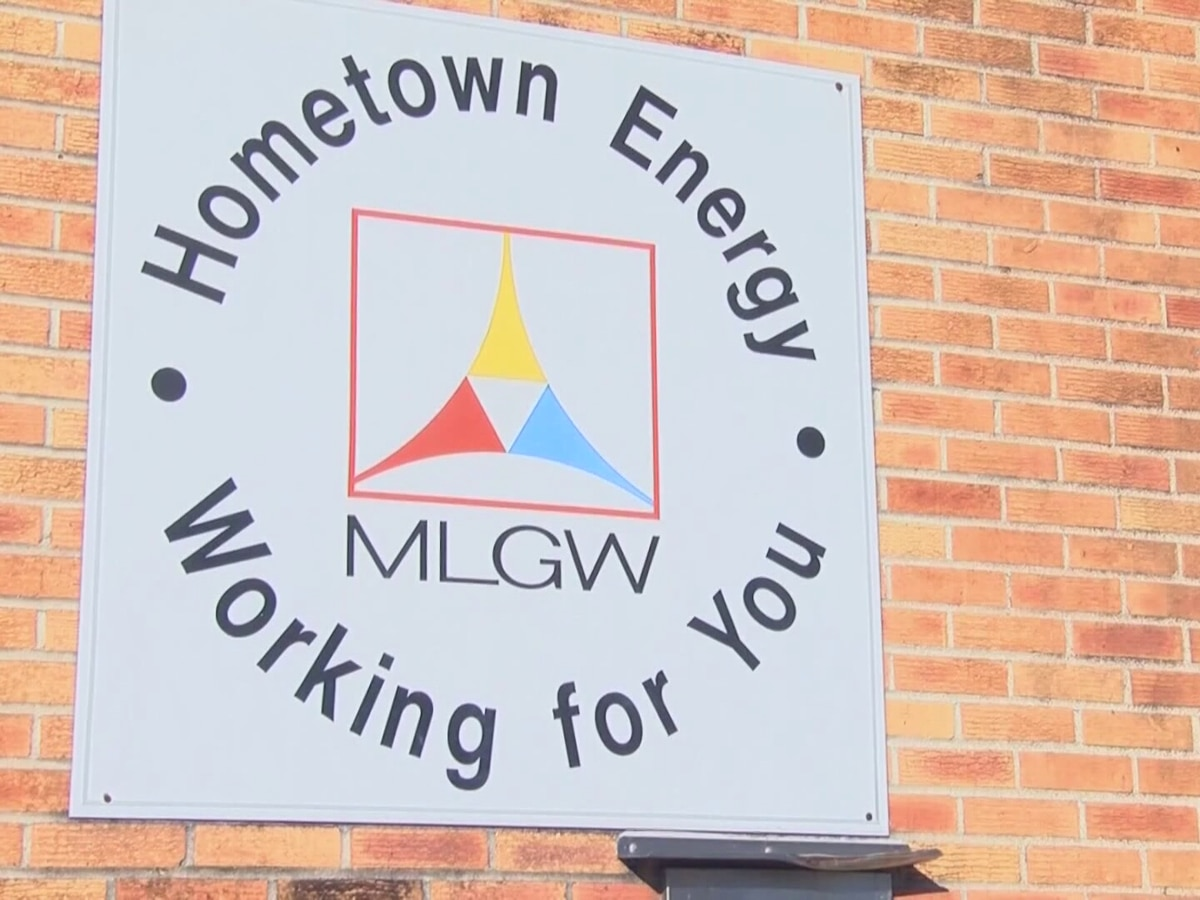 WATCH: MLGW gives update on water emergency