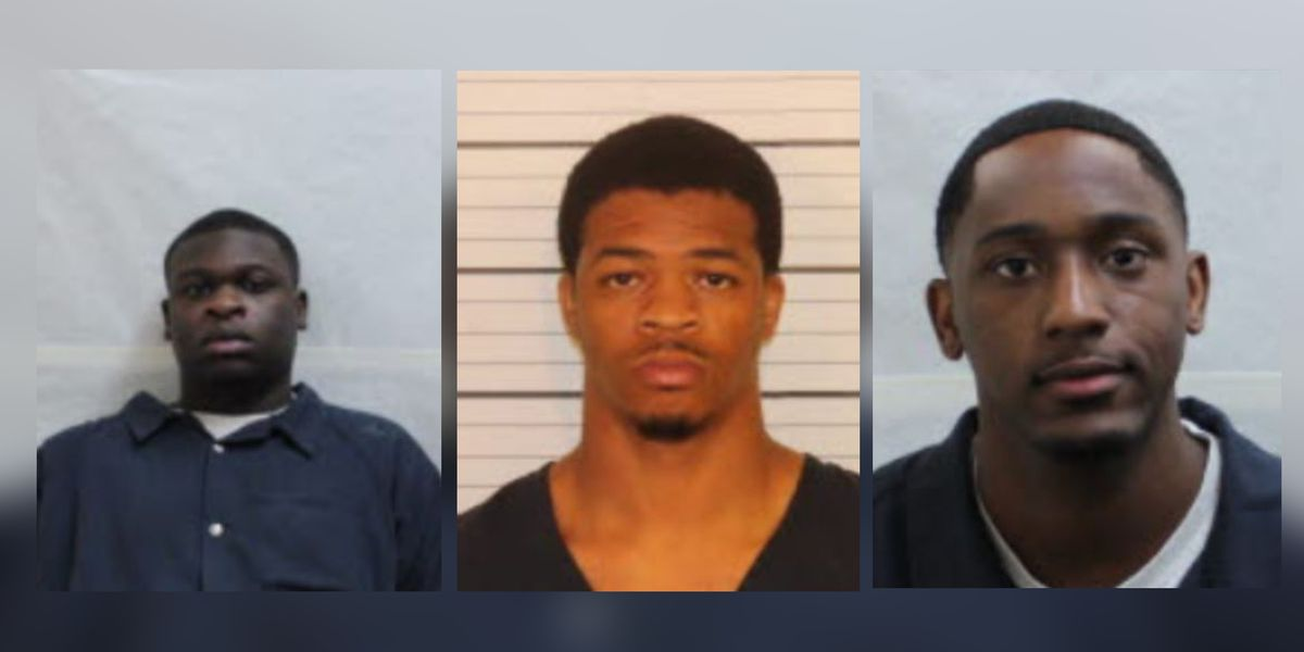 3 arrested in connection with Frayser home invasion turned shooting