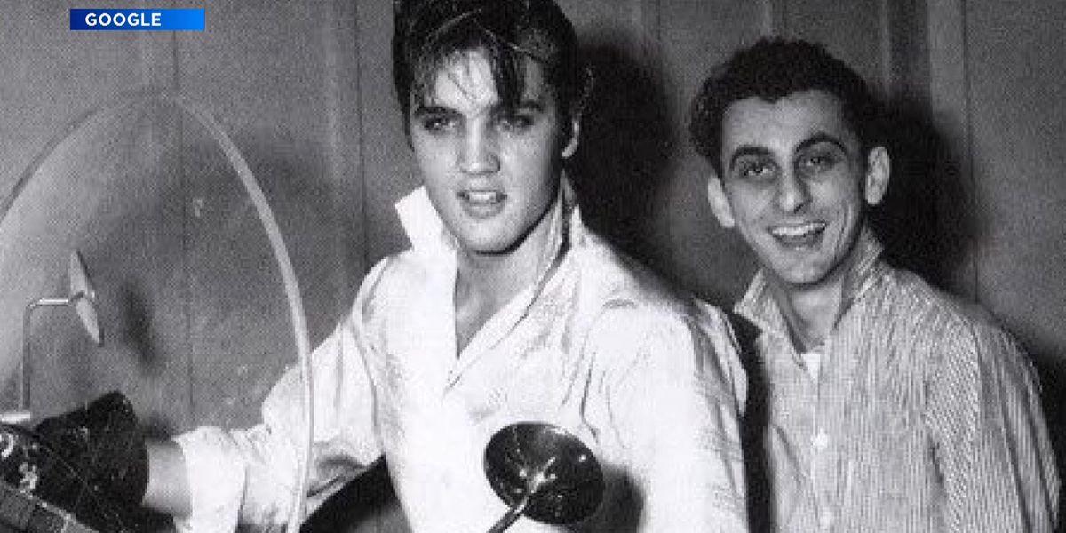 Elvis Presley Enterprises celebrates legacy, life of beloved DJ