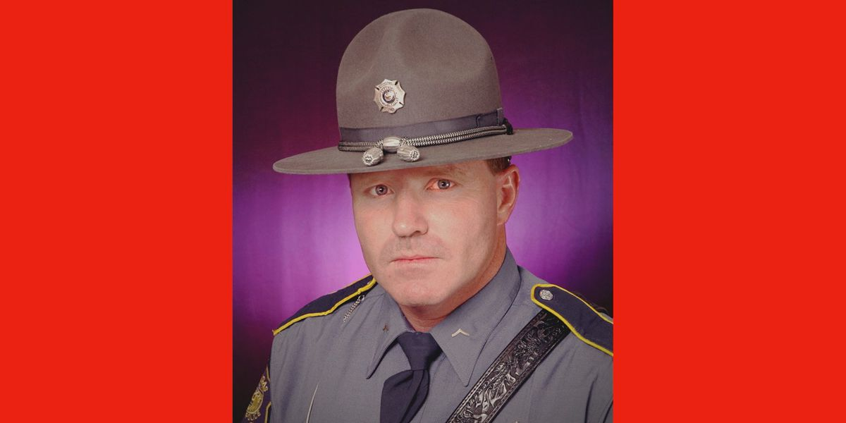 Sheriff responds to state trooper's arrest following records, stalking probe