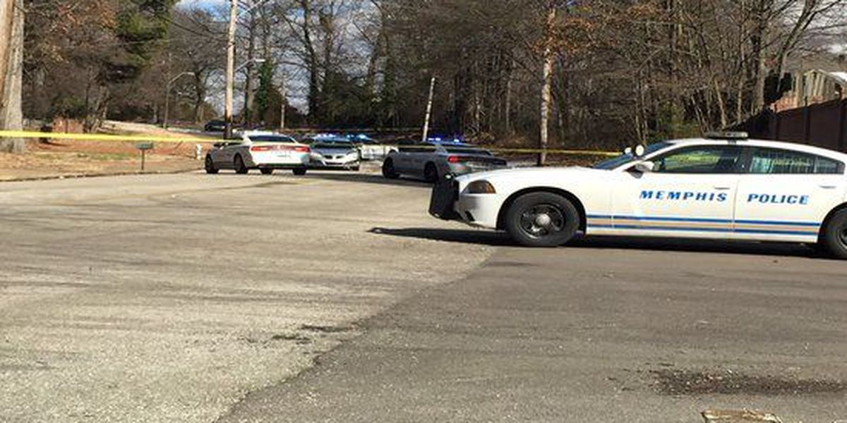Two people critically injured in Memphis shooting