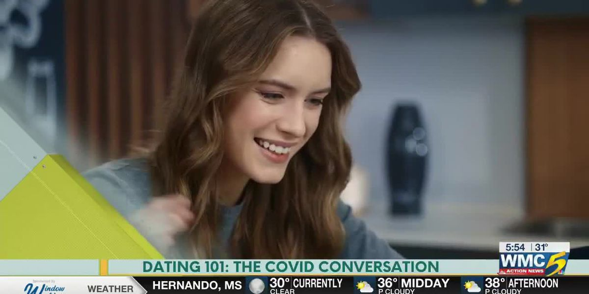 Bluff City Life, Dating 101: The COVID-19 Conversation