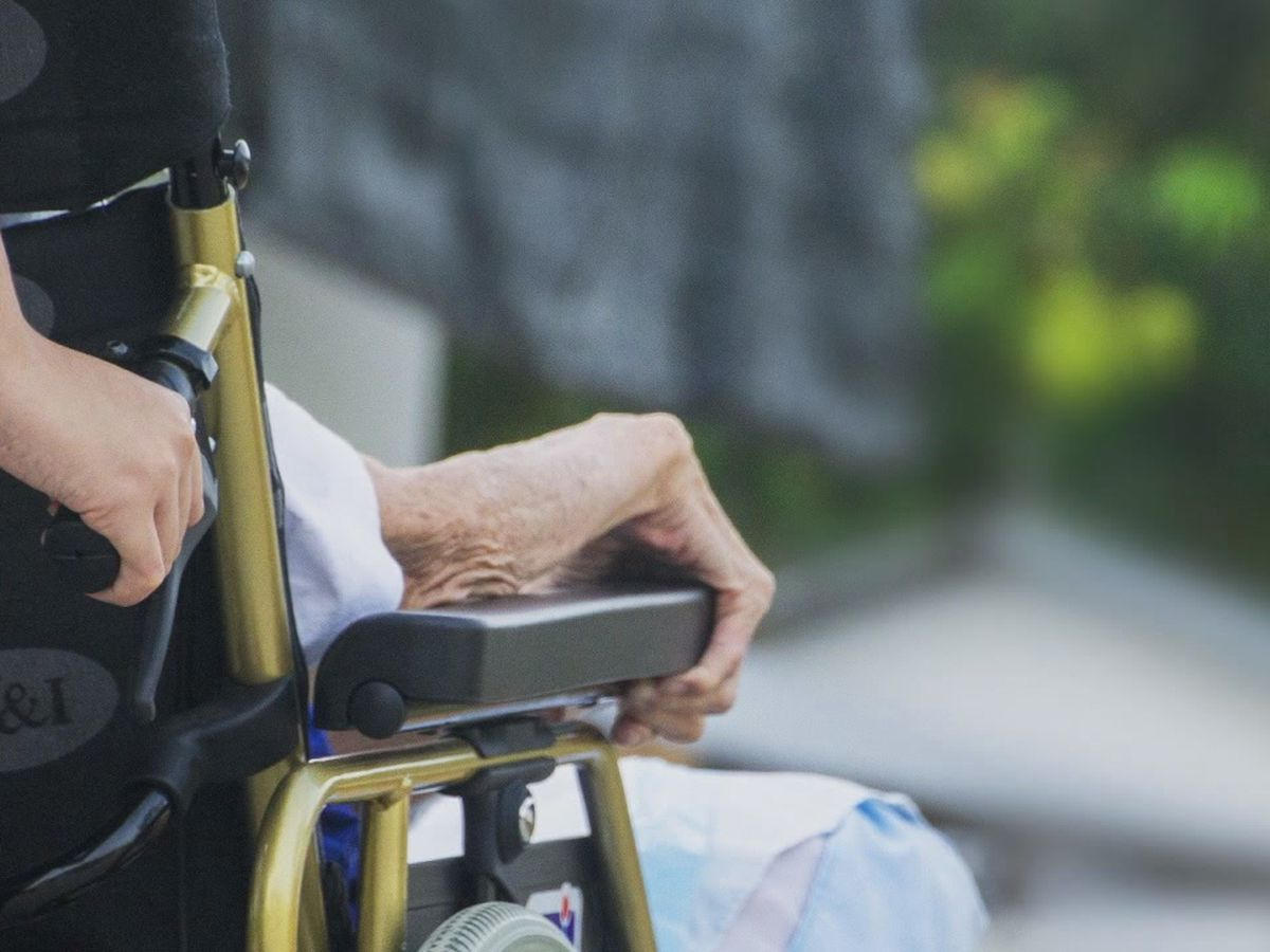 Best Life: Questions to ask about nursing home safety