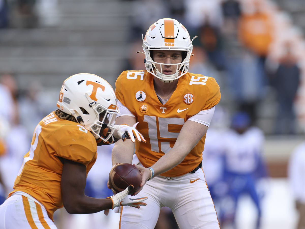 Tennessee out of AutoZone Liberty Bowl after new COVID-19 cases