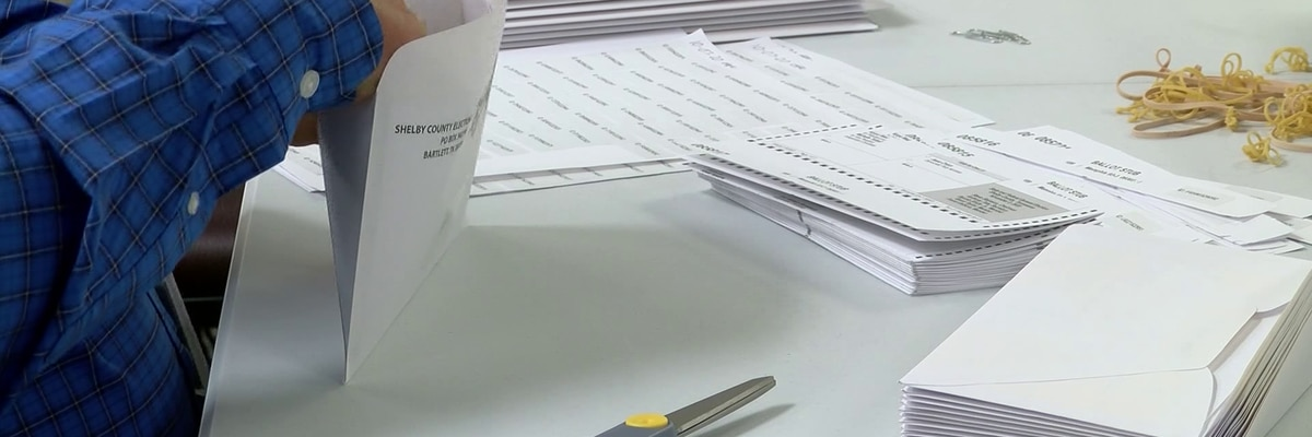 Mississippi absentee voting continues to increase