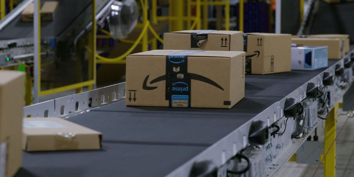 Amazon Prime Day is underway!