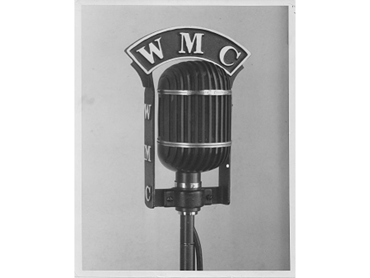 History of WMC Action News 5
